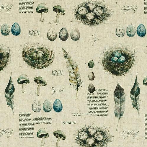 Egg & Nest's Linen