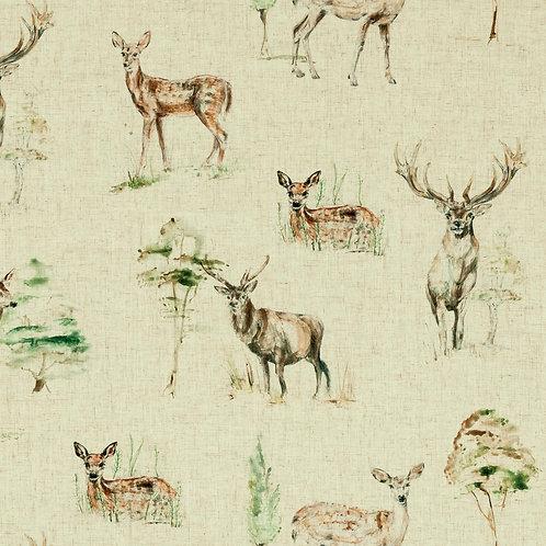 Deer Linen