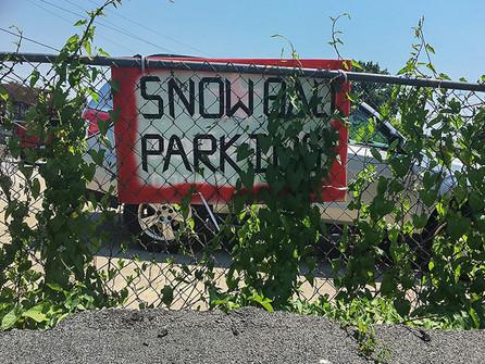 Jack's Snowballs