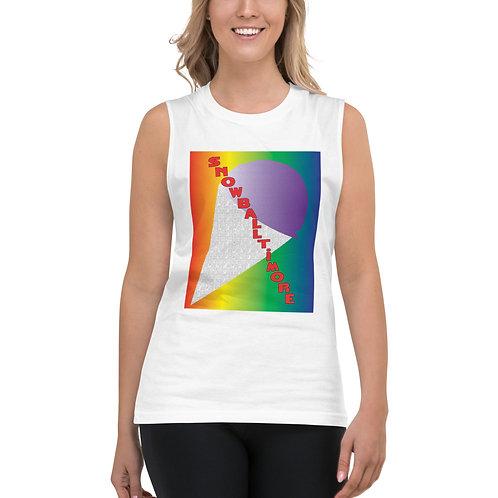 Snowballtimore Muscle Shirt