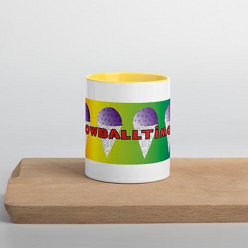 Snowballtimore Mug