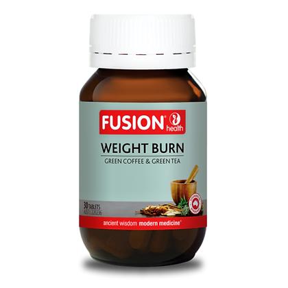 Fusion Health - Weight Burn