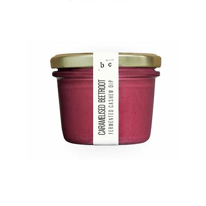 Botanical Cuisine - Caramelised Beetroot Fermented Macadamia Dip 275g