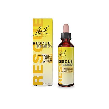 Martin & Pleasance - Rescue Remedy