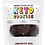 Thumbnail: Delicious Low Carb - Keto Cookies Chocolate with Macadamia 100gr