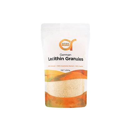 Natural Road - German Lecithin Granules 400g