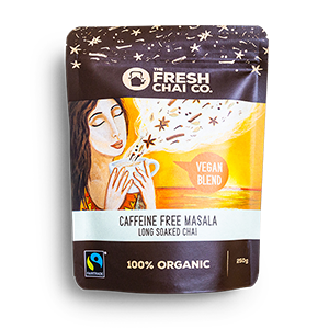 The Fresh Chai Co - Caffeine Free Masala Long Soaked Chai
