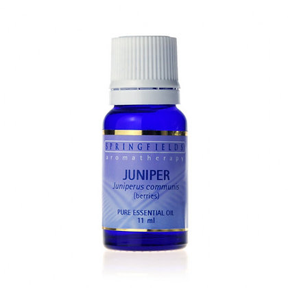 Springfields - Juniper 11ml
