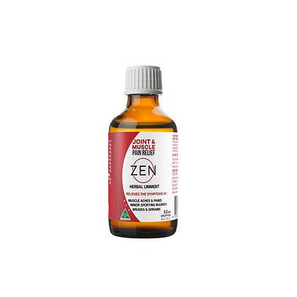 Zen - Linament Drops 50ml