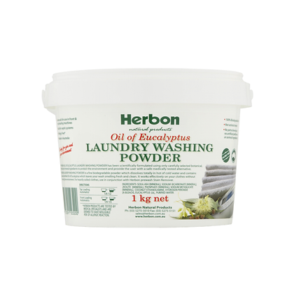 Herbon - Laundry Powder 1kg