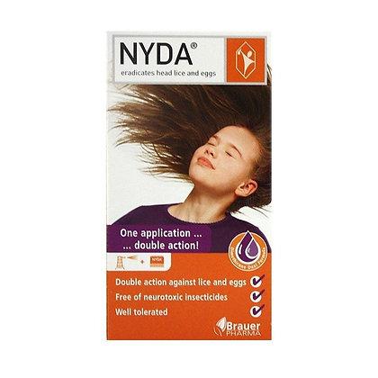 Brauer - Nyda Lice Treatment 50ml