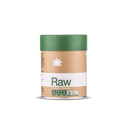 Amazonia - RAW Prebiotic Greens 300g