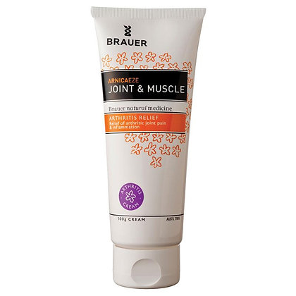 Brauer - Joint & Muscle Cream