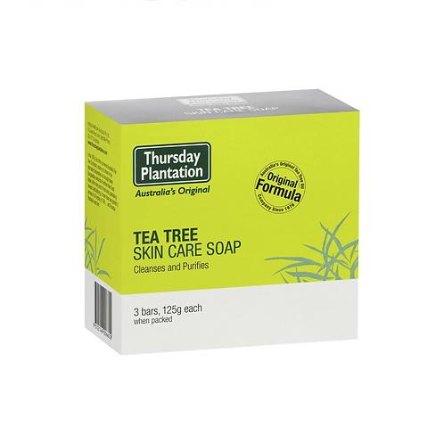 Thursday Plantation - Tea Tree Soap