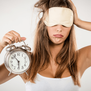 Sleep deprivation: Learn how your sleep and moods could be linked