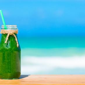 Five Key Benefits of Phytoplankton