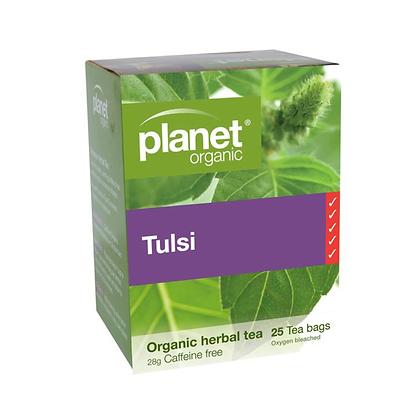 Planet Organic - Tulsi Organic Tea 25 Bags