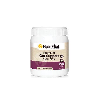 NutriVital - Premium Gut Support Complex Powder