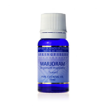 Springfields - Marjoram 11ml