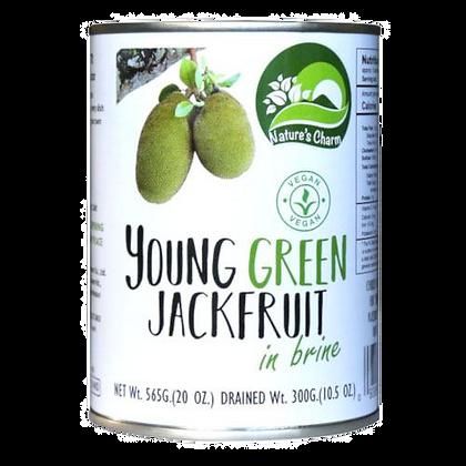 Natures Charm - Young Green Jackfruit
