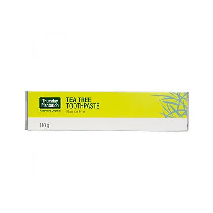 Thursday Plantation - Tea Tree Toothpaste 110g