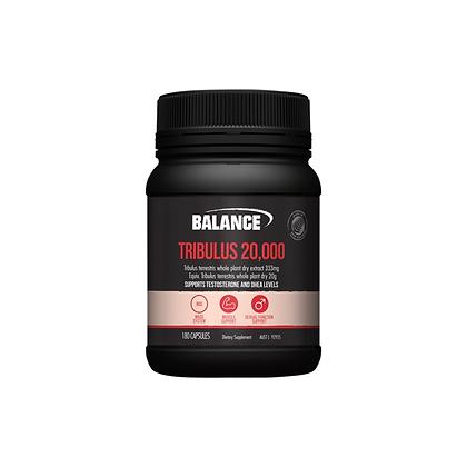 Balance - Tribulus 60c