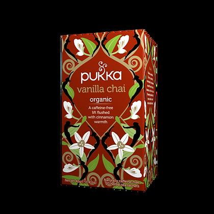 Pukka Tea Bags - Vanilla Chai