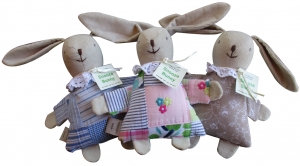 Thurlby Herb Farm - Snooze Bunny