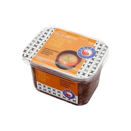 Spiral Foods - Organic Mugi Miso