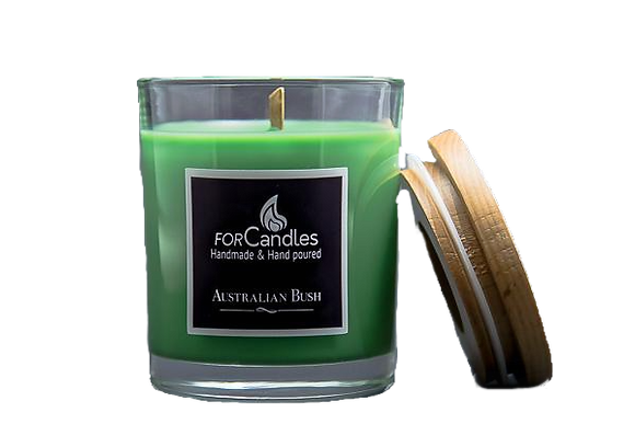 For Candles - Australian Bush Soy Candle