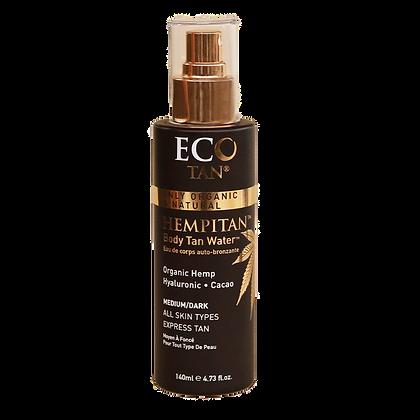 Eco Tan - Hempitan™ - Body Tan Water