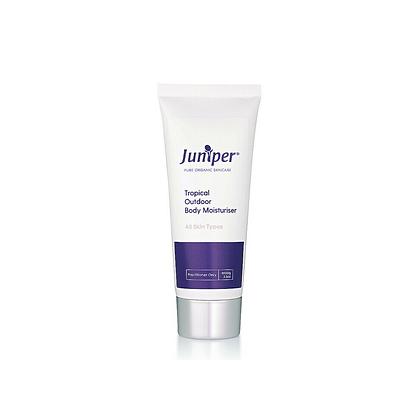 Juniper - Tropical Outdoor Body Moisturiser 100g