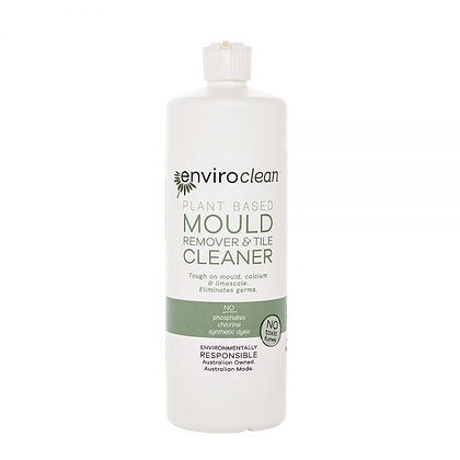 EnviroClean - Mould Remover & Tile Cleaner 1ltr