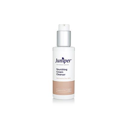 Juniper - Nourishing Cream Cleanser 125ml