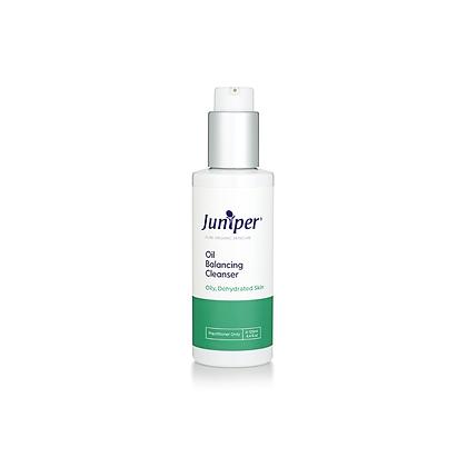 Juniper - Oil Balancing Cleanser 125ml