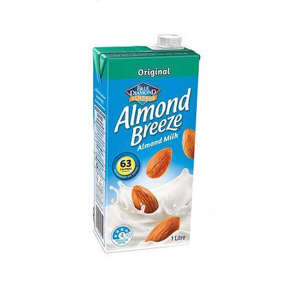 Almond Breeze - Original Almond Milk 1ltr