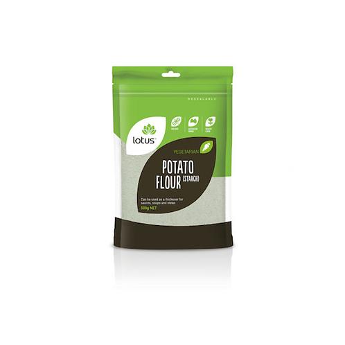Lotus - Potato Flour 500g
