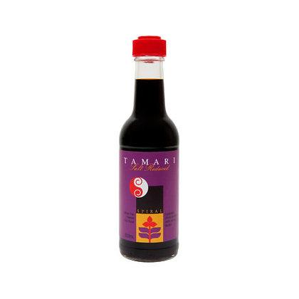 Spiral Foods - Salt Reduced Tamari