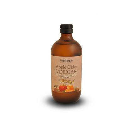 Melrose - Apple Cider Vinegar Honey 500ml