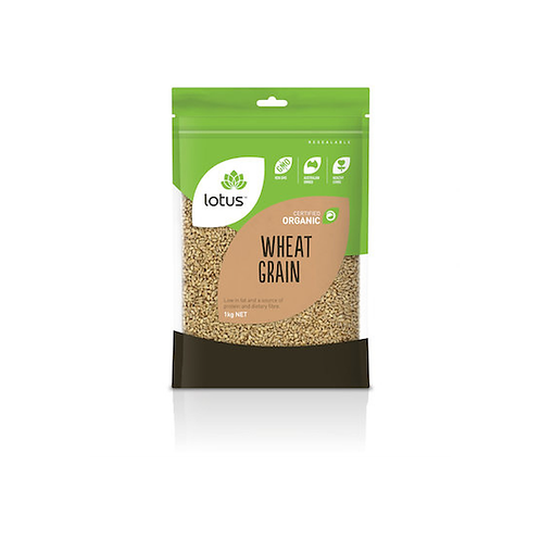 Lotus - Wheat Grain 1kg