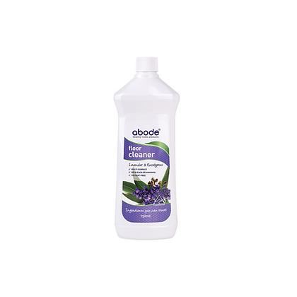 Abode - Floor Cleaner Lavender & Eucalyptus 750ml