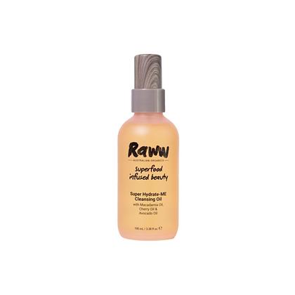 Raww - Super Hydrate-ME Cleansing Oil
