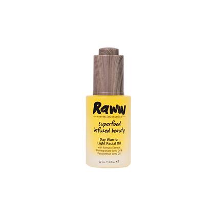 Raww - Day Warrior Light Facial Oil