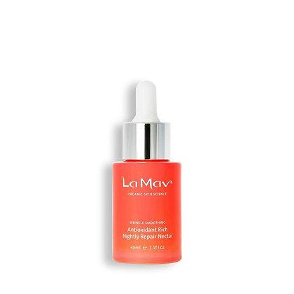 La Mav - Antioxidant Rich Nightly Repair Nectar 30ml