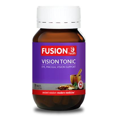 Fusion Health - Vision Tonic 60T