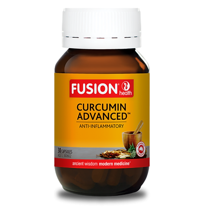 Fusion Health - Curcumin Advanced