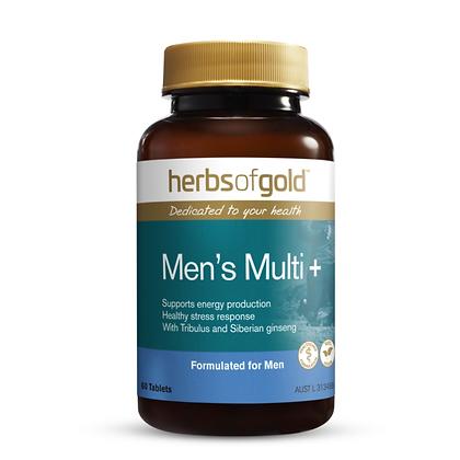 Herbs of Gold - Men's Multi