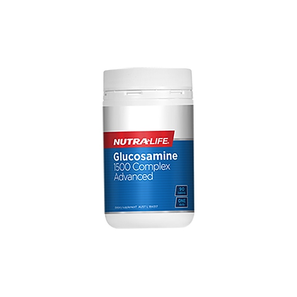 Nutralife - Glucosamine 1500 Complex Advanced 180t