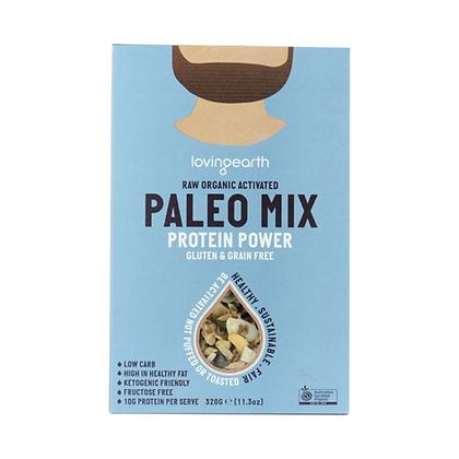 Loving Earth - Paleo Mix 320g