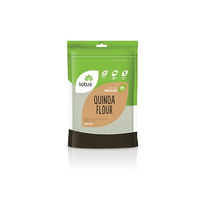 Lotus - Quinoa Flour 500g